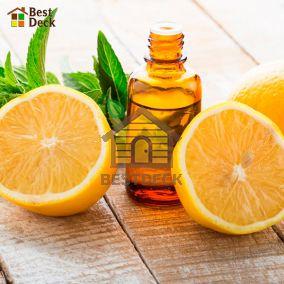 """Натуральное эфирное масло """"Лимон"""" 15 мл"""